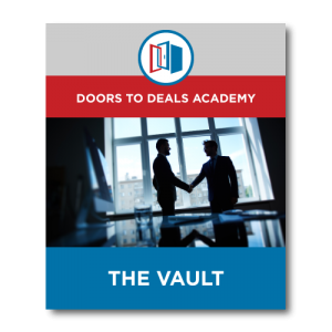 Course-11-The-Vault